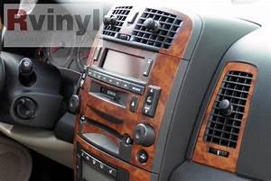 Dash Kit Decal Auto Interior Trim Cadillac Cts Cts