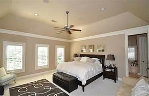 couleur pour chambre a coucher 111 photos pour s39inspirer With chambre grise et beige