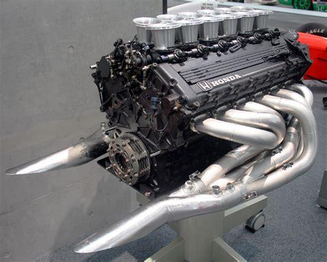 Honda Formula One Engine, Honda, Free Engine Image For