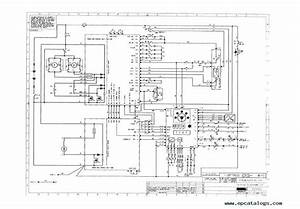 Yale Forklift Wiring Diagram Manual