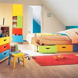 Decoration Chambre D Enfant : chambre d 39 enfant petites astuces pour qu 39 elle reste bien rang e tendances d co d co ~ Teatrodelosmanantiales.com Idées de Décoration