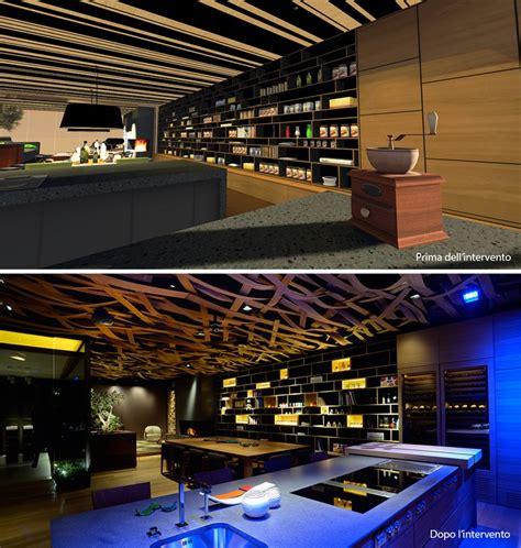 illuminazione ristorante illuminazione a led per ristoranti quali vantaggi