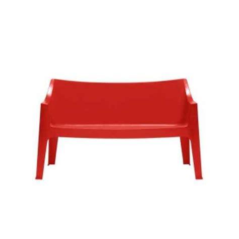divanetti da esterno economici vendita delle sedie e poltrone impilabili in plastica
