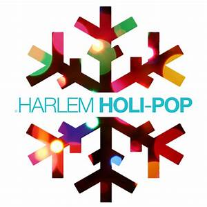 Harlem Holi-Pop - A two-day Concept Shop -to open Black ...