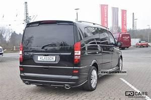 Viano V6 Motor : 2011 mercedes benz viano 3 5 v6 excellence vip armored ~ Jslefanu.com Haus und Dekorationen