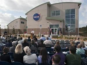 NASA - Building Green
