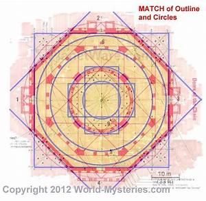 The New Jerusalem Diagram  U2013 The Blueprint For Ancient