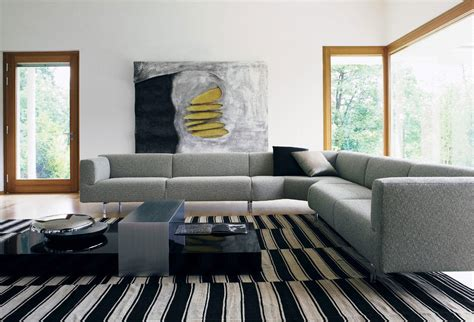 met sofas  cassina architonic