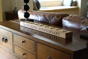 5 year wedding anniversary gift ideas 5th wedding anniversary gift ideas for make me something special