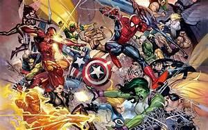 Marvel, Comics, Wallpaper, 59, Images