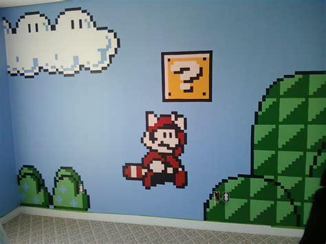 chambre mario bros mario bros 3 gamedrunk
