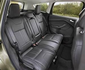 Ford Escape Coffre : ford escape 2013 plus spacieux plus sophistiqu et plus ~ Melissatoandfro.com Idées de Décoration