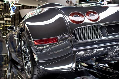 Bugatti Veyron Jigsaw Puzzle In Cars & Bikes Puzzles On