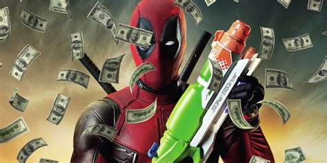 16 Highest Grossing R Rated Comic Book Movies
