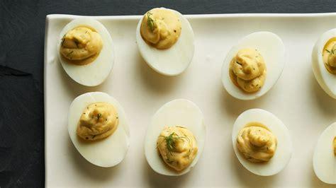 deviled egg recipes martha stewart