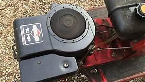 Briggs Stratton ölwechsel : briggs stratton motor 10 hp youtube ~ Watch28wear.com Haus und Dekorationen