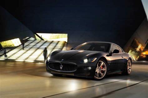 Maserati Gran Turismo 2011 S
