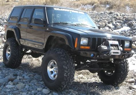 images  xj  pinterest  ford bronco