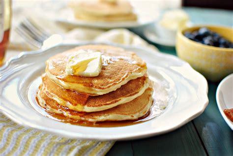 simply scratch perfect buttermilk pancakes simply scratch
