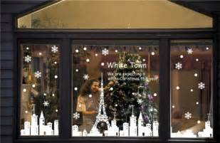 christmas store window decorations designcorner