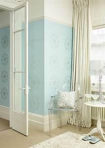 Schablonen Für Wände : muster f r w nde ~ Sanjose-hotels-ca.com Haus und Dekorationen