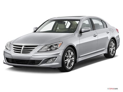 2014 Hyundai Genesis Prices, Reviews and Pictures   U.S