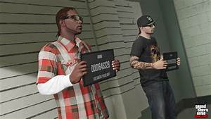 GTA 5 Guide How To Transfer Characters To PS4 And Xbox