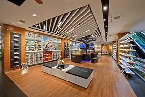 Ziyang » Retail Design Blog