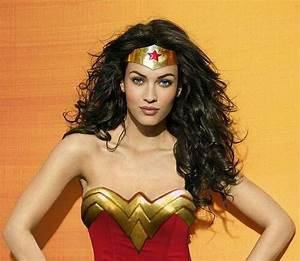Wonder Woman is Megan Fox | Wonder woman is Megan fox ...