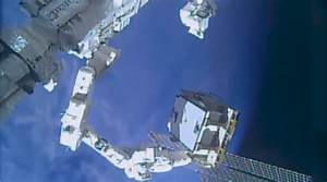 ISS Robots successfully Replace critical Power Switching ...
