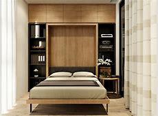 Aménagement petit espace 24 photos de chambres design