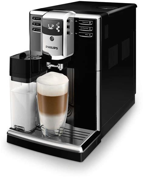 En este vídeo explico paso cómo sacar porcentajes. Series 5000 Máquinas de café expresso totalmente ...