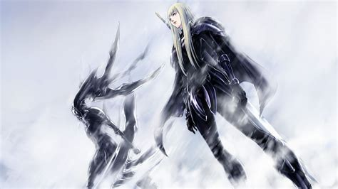 Claymore Anime Wallpaper - claymore wallpapers backgrounds