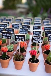 Mini Succulente Pas Cher : ideias de lembrancinhas de casamento com suculentas ~ Teatrodelosmanantiales.com Idées de Décoration