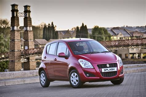 Modifying Cars In South Africa by Suzuki Auto Sa Sales At An All Time High
