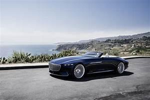 Mercedes 6 6 : de vision mercedes maybach 6 cabriolet is officieel ~ Medecine-chirurgie-esthetiques.com Avis de Voitures