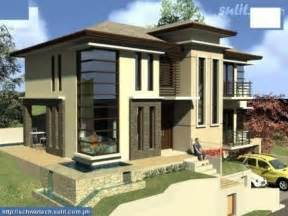 Modern Zen House Design Philippines