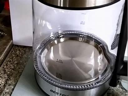 Kettle Stainless Heating Steel Boil Bestek Bpa