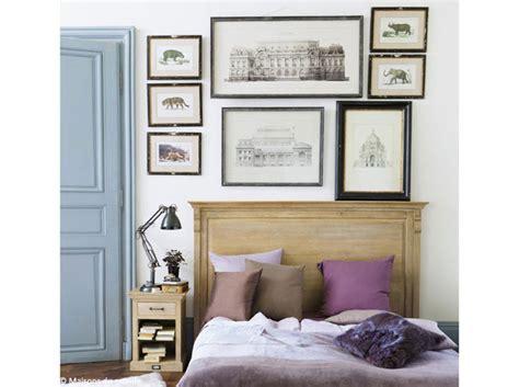 la chambre en direct murs 40 idées pour leur donner du peps décoration