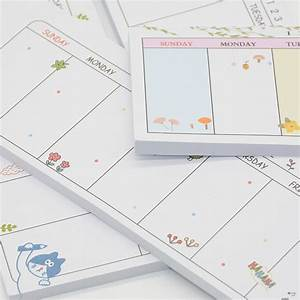 Agenda Planner 2018 : weekly planner agenda material escolar caderno 2018 school papeleria stationery cuadernos mini ~ Teatrodelosmanantiales.com Idées de Décoration