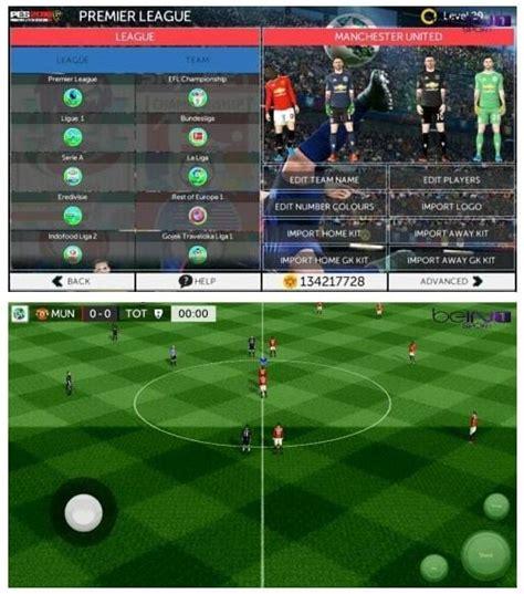 game bola gratis liga indonesia apk obb mod