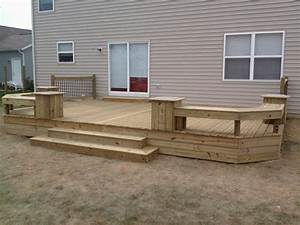 12x24 Deck Plans PDF Woodworking