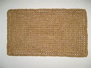 tapis osier 17 idees de decoration interieure french decor With tapis en osier