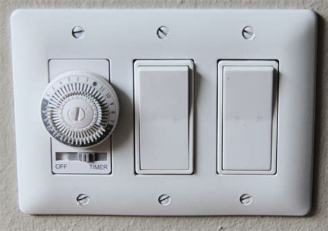 lovely wall mounted light timer 50 for wall mounted solar