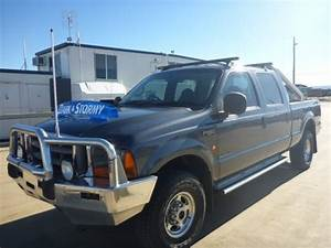 2002 Ford F250 Dual Cab Ute - Jtfd4025525