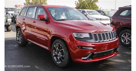 Jeep Grand Cherokee Srt For Sale