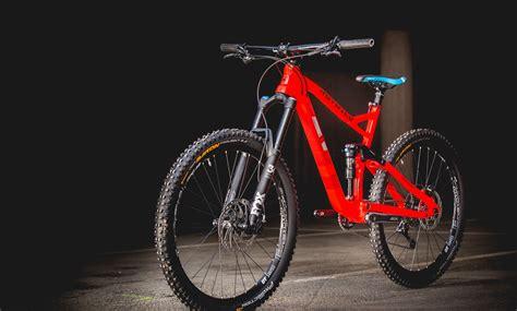 rotwild  drei neue bikes fuer enduro und xc mtb newsde