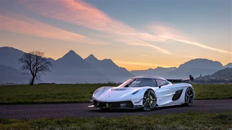 dream ride partners  koenigsegg   england jesko