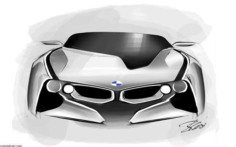 2018 Bmw Vision Connecteddrive Concept Image Httpswww