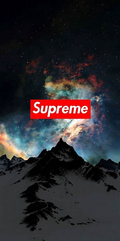Supreme Cool Wallpapers Backgrounds Wallpaperaccess